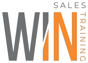 WIN Sales Training